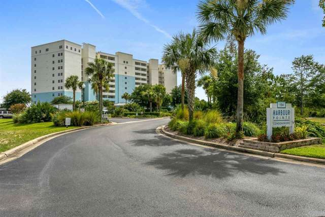 154 Ethel Wingate Dr #410, Pensacola, FL 32507 (MLS #563518) :: Connell & Company Realty, Inc.