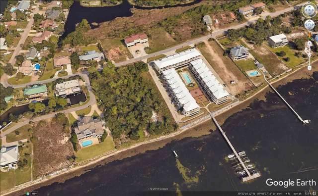 2721 Bay St, Gulf Breeze, FL 32563 (MLS #563526) :: Levin Rinke Realty