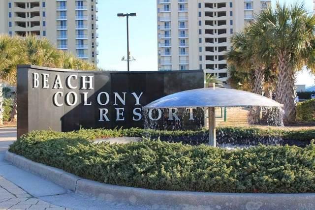13601 Perdido Key Dr 1B, Perdido Key, FL 32507 (MLS #563532) :: ResortQuest Real Estate