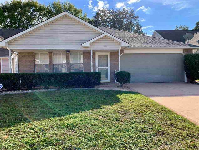 117 Mirabelle Cir, Pensacola, FL 32514 (MLS #563535) :: The Kathy Justice Team - Better Homes and Gardens Real Estate Main Street Properties
