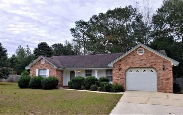 6448 Imperial Dr, Milton, FL 32570 (MLS #563541) :: ResortQuest Real Estate