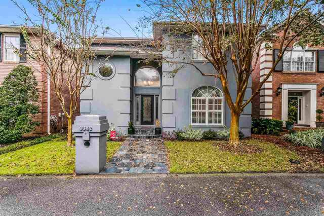 3342 Chantarene Dr, Pensacola, FL 32507 (MLS #563551) :: Connell & Company Realty, Inc.