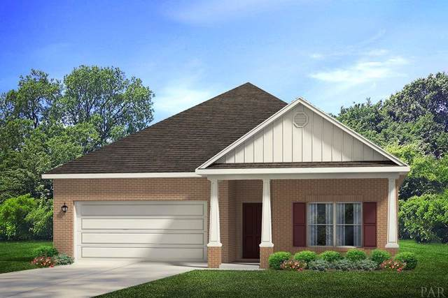 3805 Hawks Landing Cir, Pace, FL 32571 (MLS #563569) :: Connell & Company Realty, Inc.
