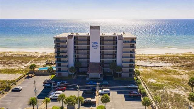 14623 Perdido Key Dr #402, Perdido Key, FL 32507 (MLS #563579) :: ResortQuest Real Estate