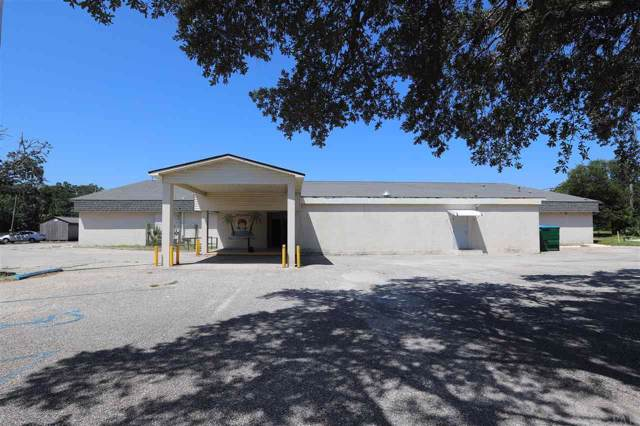 1000 S K St, Pensacola, FL 32502 (MLS #563604) :: Connell & Company Realty, Inc.