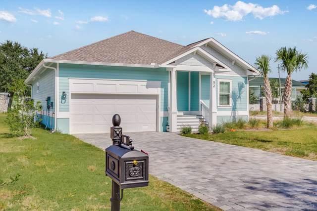 52 Maxfli Pl, Pensacola, FL 32507 (MLS #563609) :: ResortQuest Real Estate