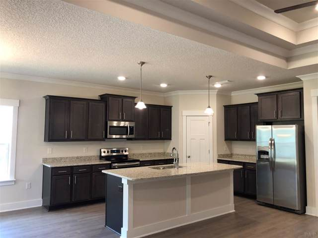 4522 Jude Way, Pace, FL 32571 (MLS #563611) :: Connell & Company Realty, Inc.