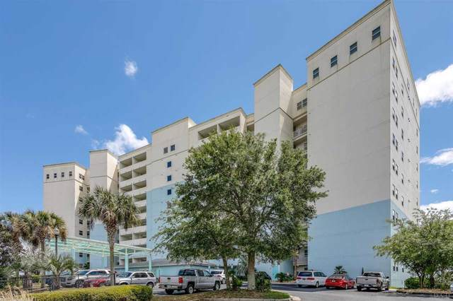 154 Ethel Wingate Dr #702, Pensacola, FL 32507 (MLS #563619) :: Levin Rinke Realty