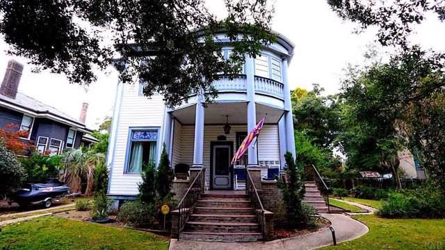 218 W De Soto St, Pensacola, FL 32501 (MLS #563647) :: Levin Rinke Realty