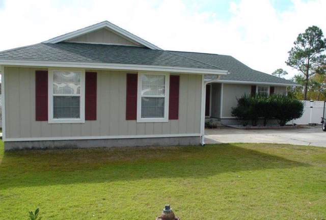 5625 Ponte Verde Rd, Pensacola, FL 32507 (MLS #563651) :: Connell & Company Realty, Inc.