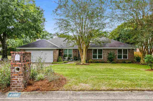 4180 Rommitch Ln, Pensacola, FL 32504 (MLS #563666) :: ResortQuest Real Estate