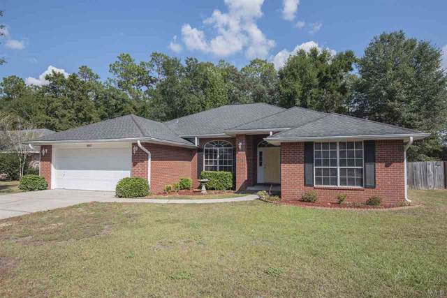 5252 Hawks Nest Dr, Milton, FL 32570 (MLS #563668) :: Connell & Company Realty, Inc.
