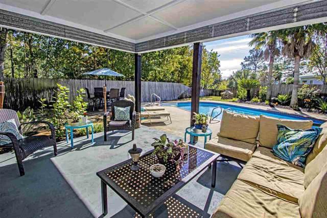 998 Coronado Ct, Gulf Breeze, FL 32563 (MLS #563677) :: Levin Rinke Realty