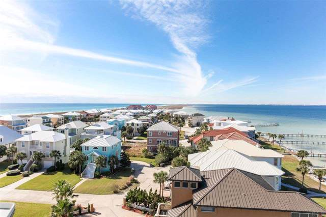 1200 Ft Pickens Rd 7A, Pensacola Beach, FL 32561 (MLS #563691) :: Connell & Company Realty, Inc.