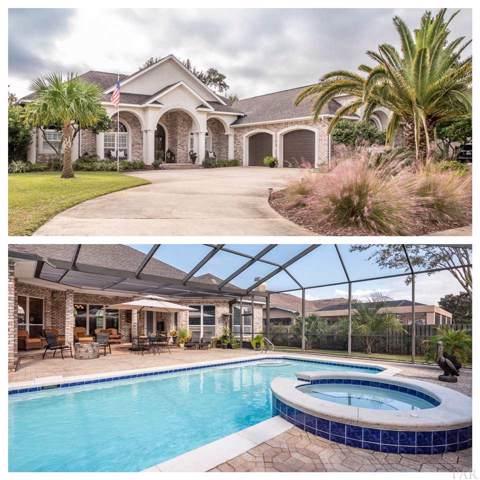 2537 Shadowridge Ct, Gulf Breeze, FL 32563 (MLS #563696) :: Levin Rinke Realty