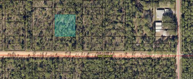 lots 8, 9, 10 28TH AVE, Milton, FL 32583 (MLS #563697) :: Connell & Company Realty, Inc.