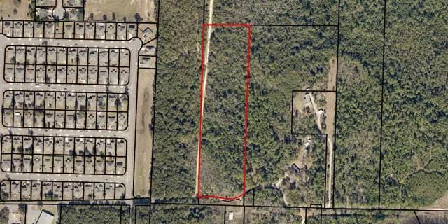0000 Magnolia St, Milton, FL 32570 (MLS #563719) :: ResortQuest Real Estate