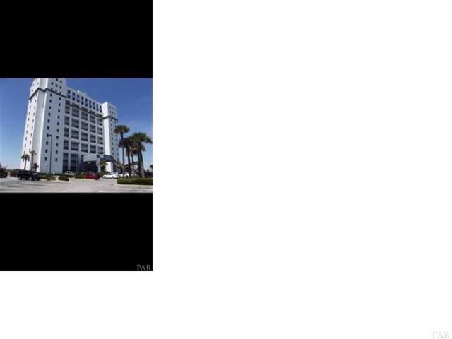 751 Pensacola Beach Blvd 12B, Pensacola Beach, FL 32561 (MLS #563721) :: ResortQuest Real Estate
