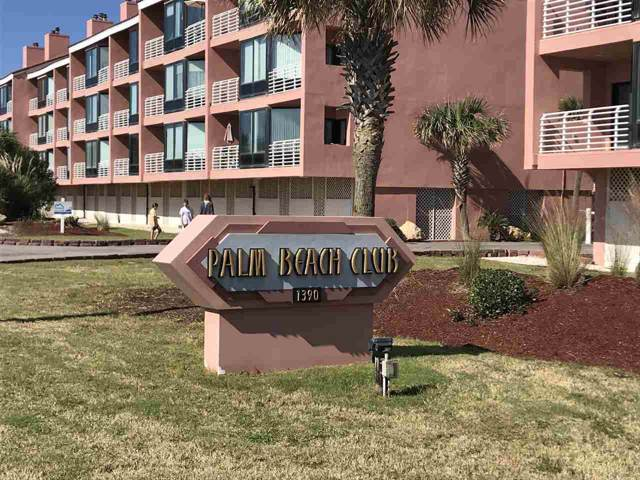 1390 Ft Pickens Rd #230, Pensacola Beach, FL 32561 (MLS #563722) :: ResortQuest Real Estate