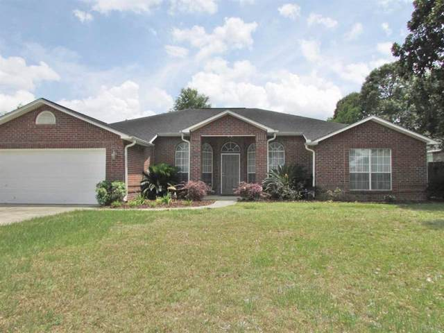 3081 Red Fern Rd, Cantonment, FL 32533 (MLS #563731) :: Levin Rinke Realty
