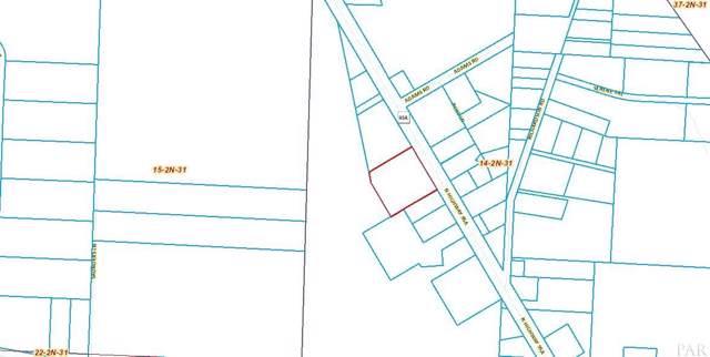 4541 Hwy 95 A, Molino, FL 32577 (MLS #563737) :: ResortQuest Real Estate
