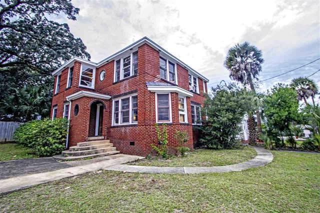 1001 N Palafox St, Pensacola, FL 32501 (MLS #563740) :: Levin Rinke Realty