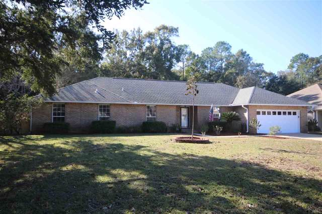 3421 Argyle Dr, Pace, FL 32571 (MLS #563742) :: Connell & Company Realty, Inc.