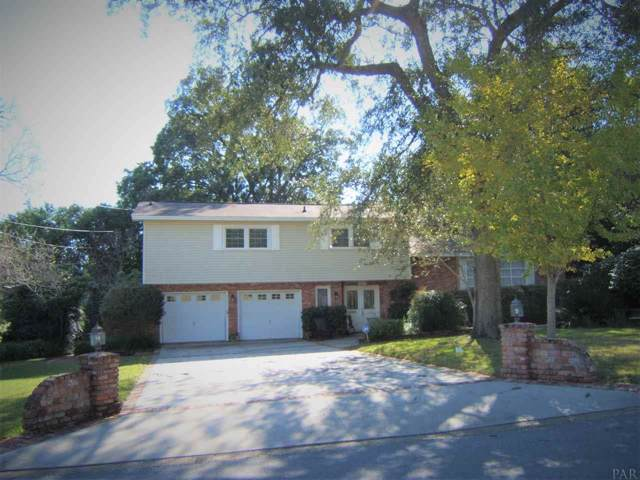 2077 Galt Rd, Pensacola, FL 32503 (MLS #563746) :: Connell & Company Realty, Inc.