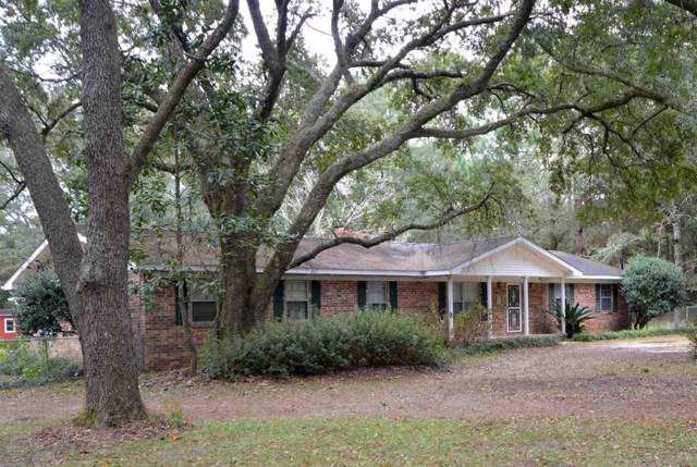 5400 Willard Norris Rd, Milton, FL 32570 (MLS #563750) :: ResortQuest Real Estate