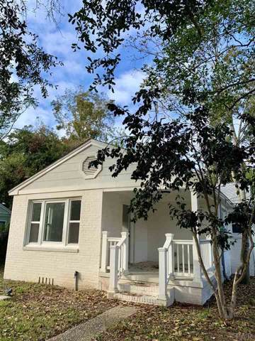 710 Lakeview Ave, Pensacola, FL 32501 (MLS #563751) :: Connell & Company Realty, Inc.