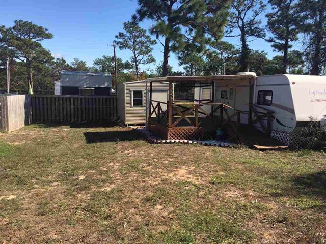 1396 Suncrest St, Gulf Breeze, FL 32563 (MLS #563754) :: ResortQuest Real Estate