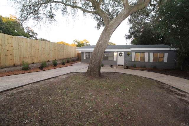 21 Srant Dr, Pensacola, FL 32506 (MLS #563761) :: Connell & Company Realty, Inc.