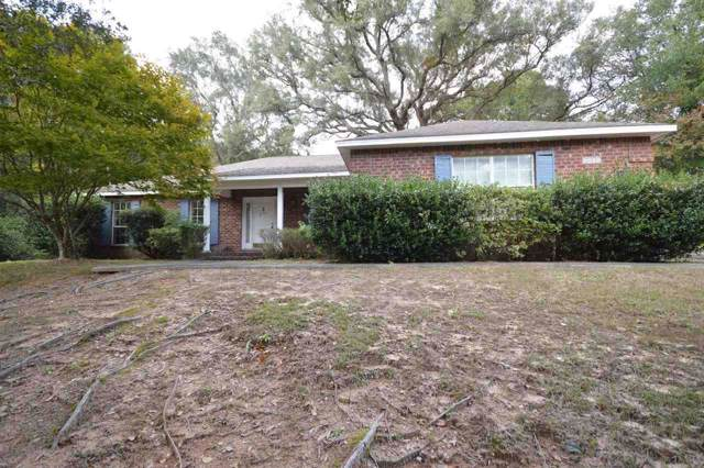 6464 Outer Dr, Milton, FL 32570 (MLS #563767) :: ResortQuest Real Estate