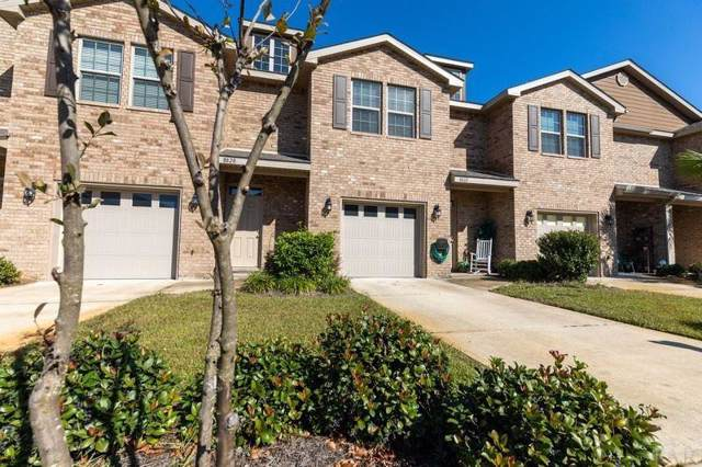 8822 Little Cormorant, Navarre Beach, FL 32566 (MLS #563772) :: ResortQuest Real Estate