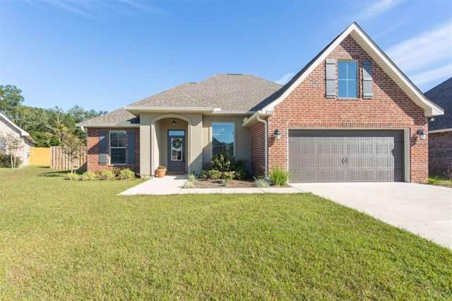 2128 Eagles Ridge Cv, Cantonment, FL 32533 (MLS #563773) :: Connell & Company Realty, Inc.