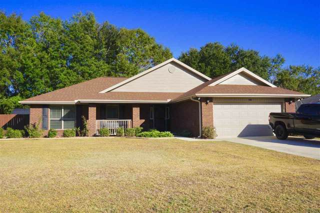 1686 Hollow Point Dr, Cantonment, FL 32533 (MLS #563774) :: Connell & Company Realty, Inc.