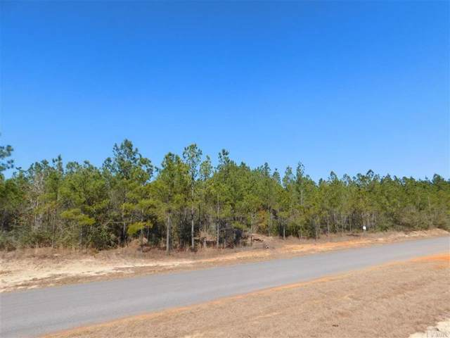 Parcel #17 Ten Mile Rd, Pace, FL 32571 (MLS #563781) :: ResortQuest Real Estate