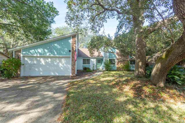 2706 Glen Oak Cir, Gulf Breeze, FL 32563 (MLS #563785) :: ResortQuest Real Estate