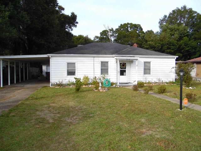 288 Chestnut St, Pensacola, FL 32506 (MLS #563788) :: JWRE Orange Beach & Florida