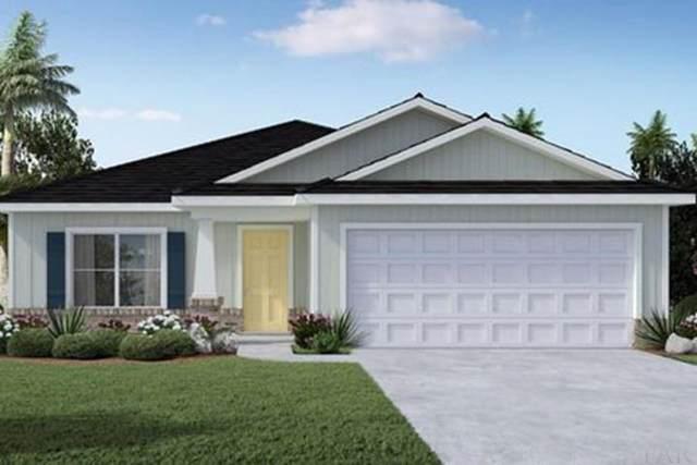 4640 Integrity Ct Lot 40N, Milton, FL 32570 (MLS #563829) :: ResortQuest Real Estate