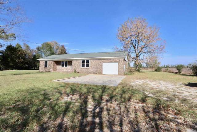 4510 W Hwy 4, Century, FL 32535 (MLS #563838) :: Berkshire Hathaway HomeServices PenFed Realty