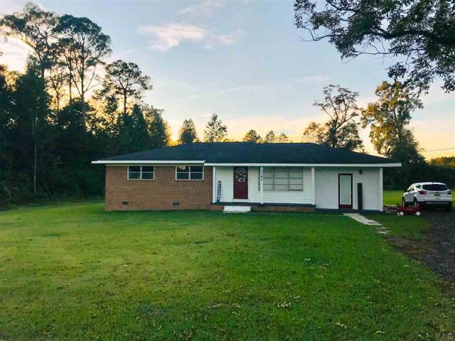 3343 Old Hwy 31, Flomaton, AL 36441 (MLS #563839) :: Berkshire Hathaway HomeServices PenFed Realty