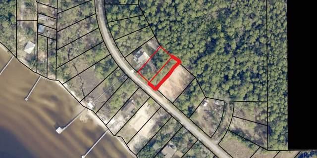 0002 Santa Clara Dr, Navarre, FL 32566 (MLS #563842) :: Berkshire Hathaway HomeServices PenFed Realty