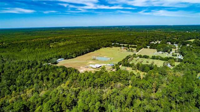 6300 Ard Rd, Pensacola, FL 32526 (MLS #563858) :: ResortQuest Real Estate
