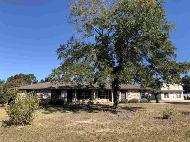 526 Bocage Rd, Pensacola, FL 32533 (MLS #563863) :: ResortQuest Real Estate