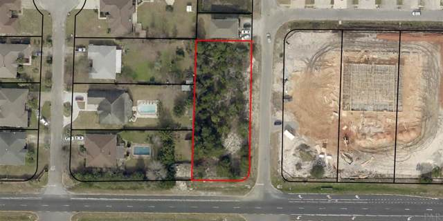 0 Navarre Pkwy, Navarre, FL 32566 (MLS #563869) :: ResortQuest Real Estate