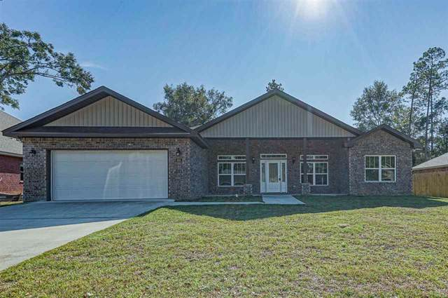 800 Jacobs Way, Cantonment, FL 32533 (MLS #563878) :: Levin Rinke Realty