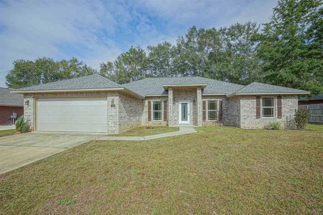 789 Jacobs Way, Cantonment, FL 32533 (MLS #563881) :: Levin Rinke Realty