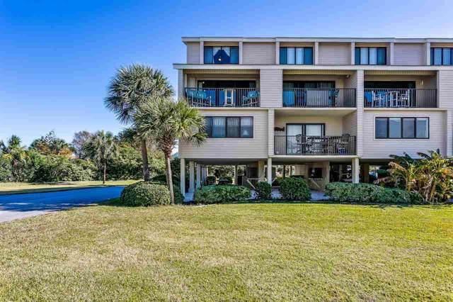 900 Ft Pickens Rd #321, Pensacola Beach, FL 32561 (MLS #564039) :: Levin Rinke Realty