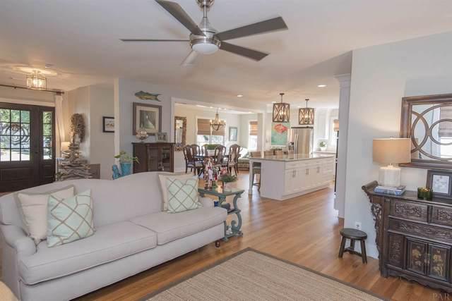 2543 Magnolia Ave, Pensacola, FL 32503 (MLS #564046) :: Levin Rinke Realty